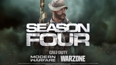 Photo of Call of Duty: Modern Warfare / Season 4