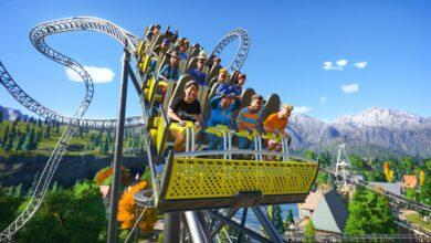 Photo of Planet Coaster expanduje a přichází na konzole!