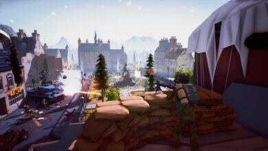 Photo of RECENZE | Polygon aneb Battlefield pro děti?