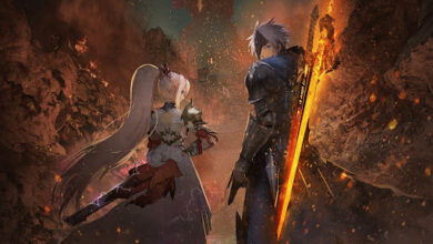 Photo of Tales of Arise, další 'Tales of' JRPG, dostal delay