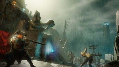 Photo of Pohled na nadcházející MMO RPG New World