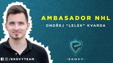Photo of eKoVy: Nový ambasador Lelek!