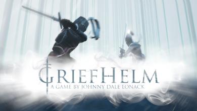 Photo of Griefhelm, 2D Mordhau se rychle blíží
