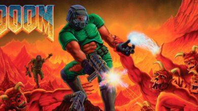 Photo of Je k mání zdrojový kód pro verzi SNES Doom