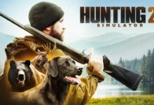 Photo of Hunting Simulator 2 – nechte ho projít. (Recenze)