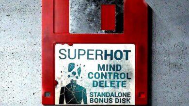 Photo of Superhot: Mind Control Delete zdarma pro všechny, kteří už vlastní původní hru