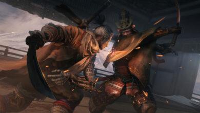 Photo of Sekiro: Shadows Die Twice dostane rozsáhlý update zdarma!