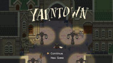 Photo of Yarntown rovná se Bloodborne předělaný do pixel art grafiky, který je dostupný na PC