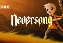 Photo of Neversong – parádní plošinovkový zážitek. (recenze)