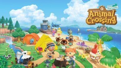 Photo of Animal Crossing přidá nové odměny a změní množství návštěv od NPC