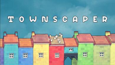 Photo of Townscaper vstupuje do early accessu a je nyní dostupný na Steamu