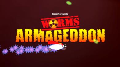Photo of Worms Armageddon dostávají nový update po 21 letech!