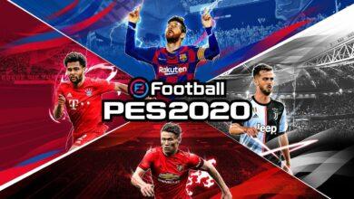 Photo of Pro Evolution Soccer 2021 letos nevyjde