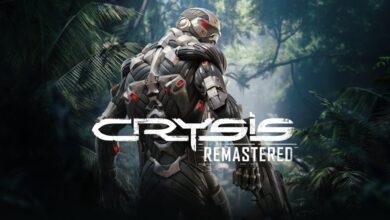Photo of Crysis Remaster na Switchi!