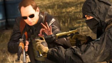 """Photo of Z CoD Modern Warfare a Warzone zmizelo """"Okay"""" gesto!"""