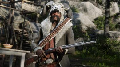 Photo of Red Dead Online představilo Naturalistu