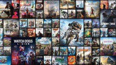 Photo of Ubisoft Forward 2020