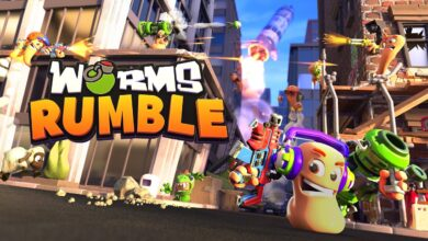 Photo of Are you ready to rumble?! Tedy Worms Rumble …