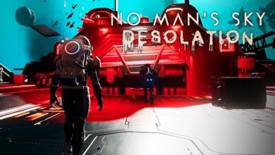 Photo of No Man's Sky – Desolation