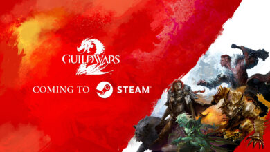 Photo of Guild Wars 2 míří na Steam!