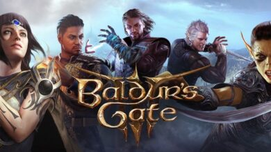Photo of Baldur's Gate 3 spustilo Early Access