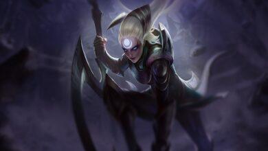 Photo of Diana v karetní podobě míří do Legends of Runeterra!