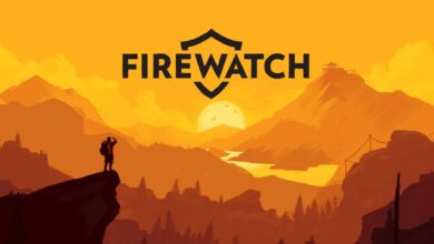 Photo of Firewatch film bude!