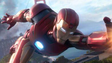 Photo of Iron Man VR dnes přidává New Game+ mód a spousty dalšího!
