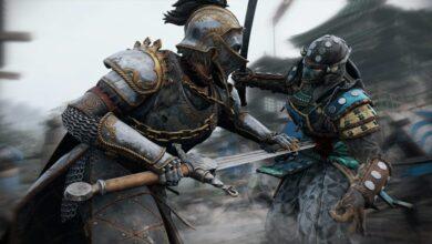Photo of Nová hratelná postava do For Honor se nám představuje v traileru Rise of the Warmonger!
