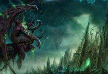 Photo of Pocta World of Warcraft s názvem Black Temple!