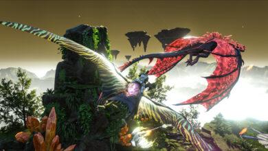 Photo of ARK: Crystal Isles vyšel na PS4 zdarma pro všechny!