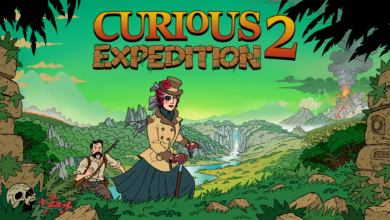 Photo of Curious Expedition 2 – gameplay overview