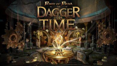 Photo of Prince of Persia: The Dagger of Time není to co jsme čekali