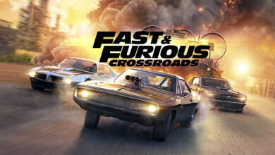 Photo of Fast & Furious: Crossroads aneb Co to sakra…?