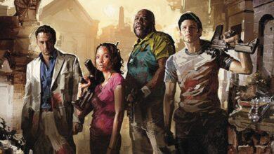 Photo of Left 4 Dead 2 – nový update