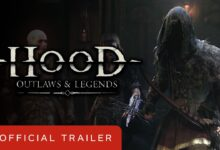 Photo of Hood: Outlaws and Legends