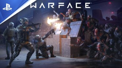 Photo of Warface: Nový trailer Hydra raid