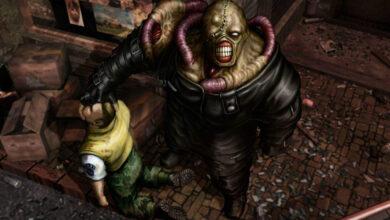 Photo of Seriál na motivy slavné Resident Evil série zamíří na Netflix!