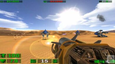 Photo of Serious Sam: The First Encouner zdarma na GOG