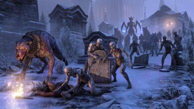 Photo of The Elder Scrolls Stonethorn