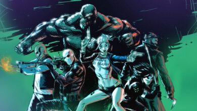 Photo of Tvůrci slavné Batman: Arkham série představili Suicide Squad: Kill the Justice League!