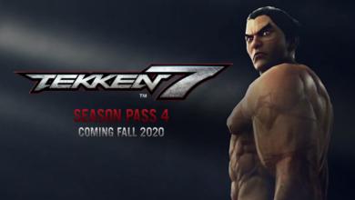 Photo of Tekken chystá novou sezónu