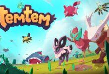 Photo of Temtem – Pokémon like MMO na PS5