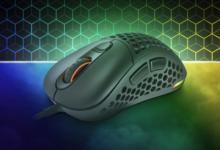 Photo of Ultralehká myš Xenon 800 je tady!
