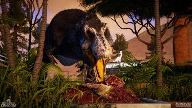 Photo of Prehistoric Kingdom – zoologická zahrada s vyhynulými tvory bude mít Early Access!