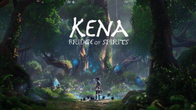 Photo of Kena: Bridge of Spirits bylo odloženo!