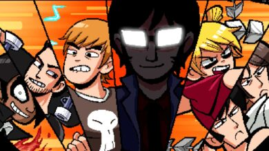 Photo of Scott Pilgrim vs The World je zpět v kompletní remasterované edici!