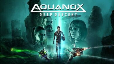 Photo of Aquanox Deep Descent bude možné hrát s přáteli