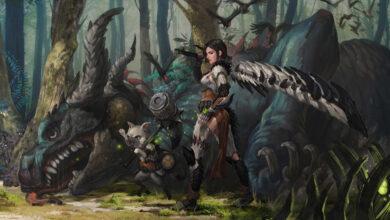 Photo of Monster Hunter World: Iceborne dostává svůj finální update, jenž přinese dávnou hrozbu…