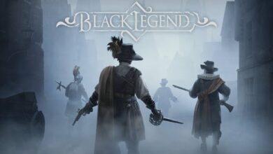 Photo of Black Legend vyjde až příští rok